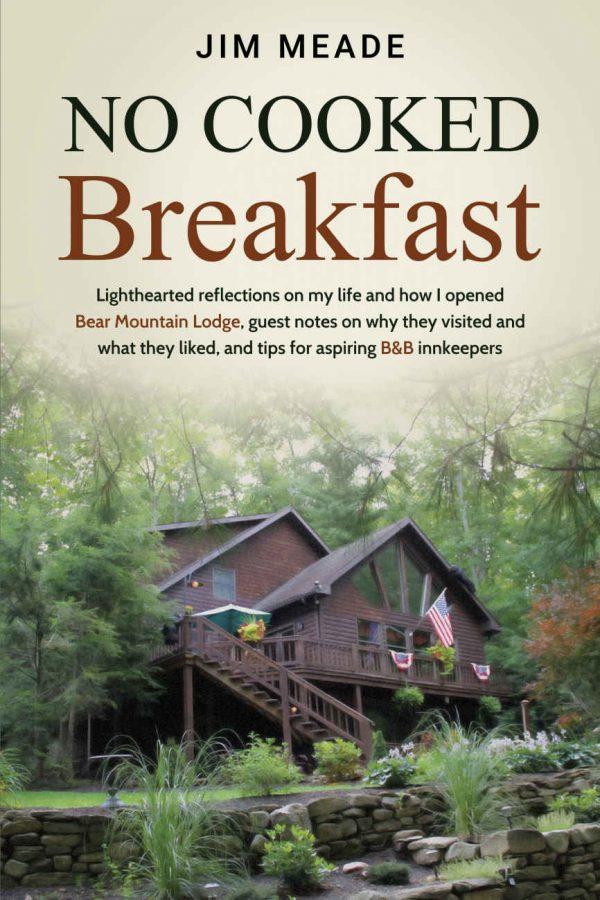 Jim Meade - No Cooked Breakfast