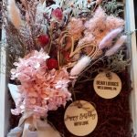 Romantic Dried Flowers Special